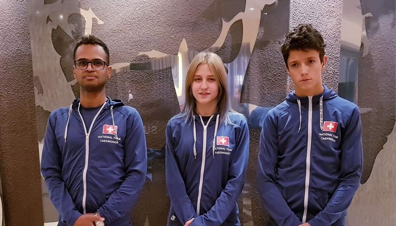 European Cadets Championship 2017 – Budapest, Hungary
