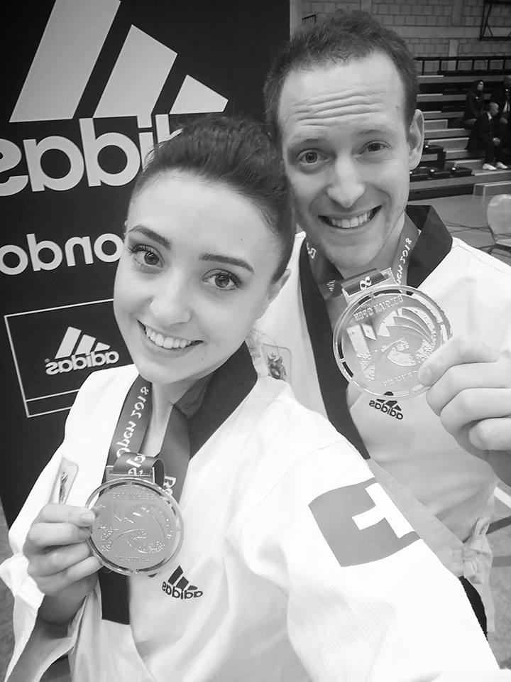 (P) Belgian Open 2018 WTE A-Class : 1 Bronze Medal
