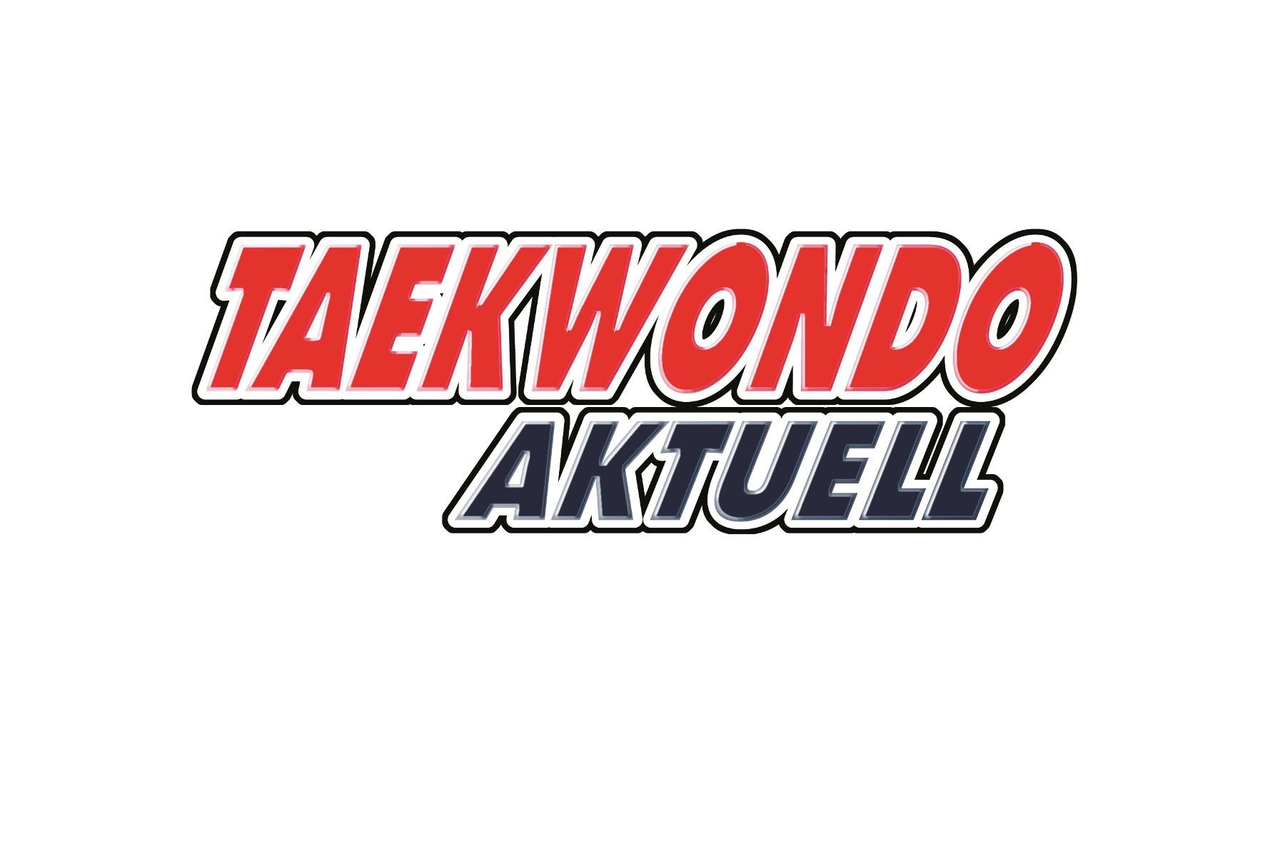 Taekwondo Aktuell January 2017