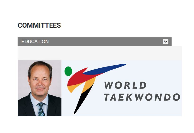 Dr. Jean-Marie Ayer Appointed as Vice-Chair of WT Education Committee