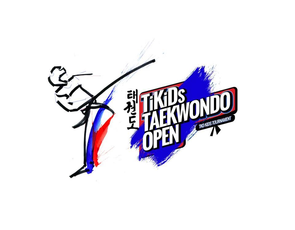 1° Ti.Ki.Ds Taekwondo Open 2019 – Tenero