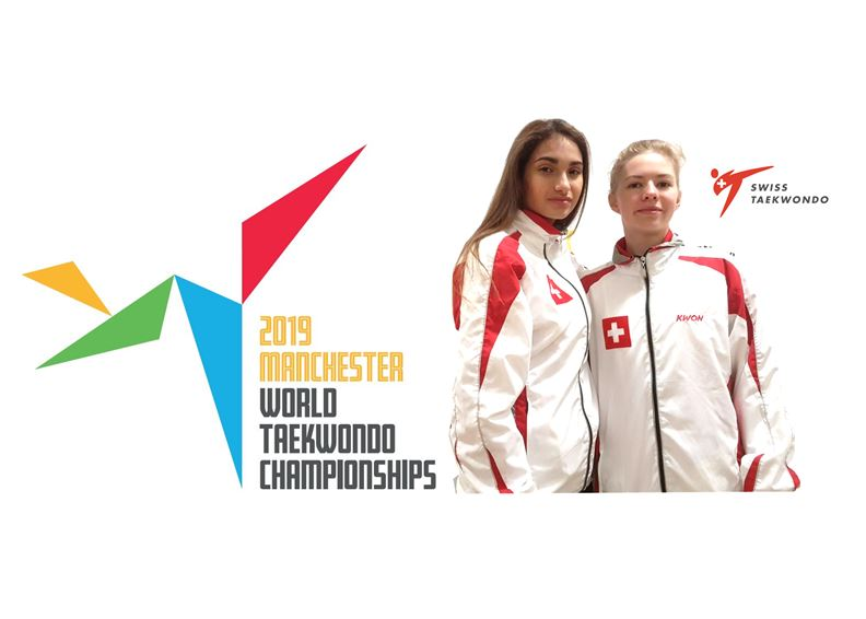 Swiss National Team – 2019 WT World Senior Championships