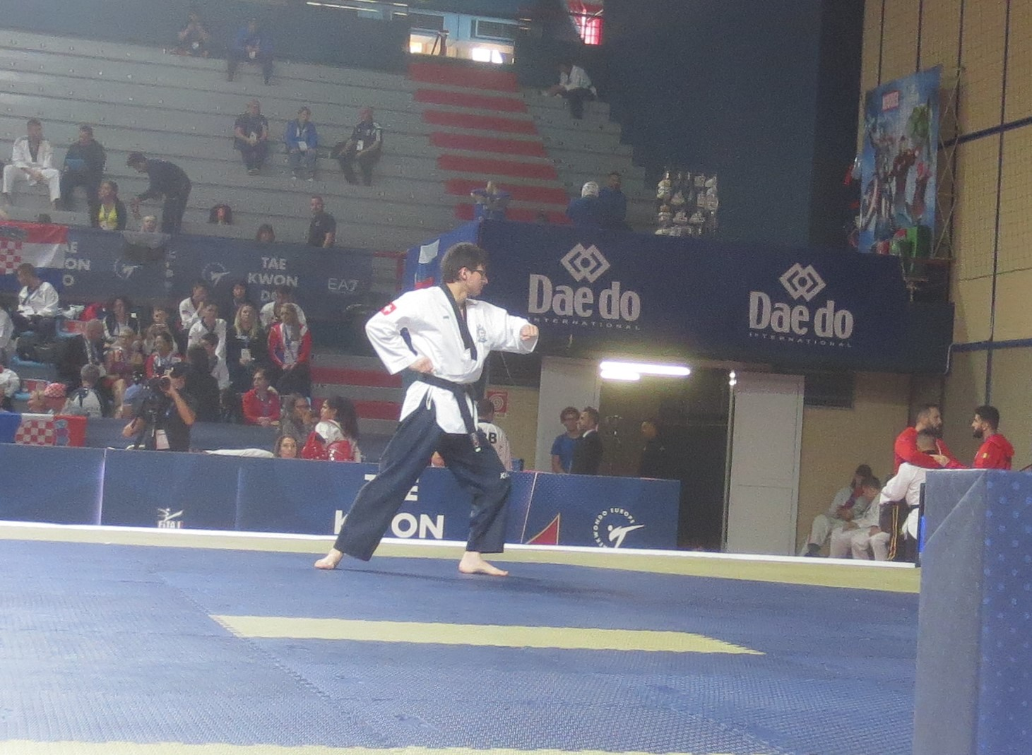 8th Taekwondo Europe Open European Para Taekwondo Championships
