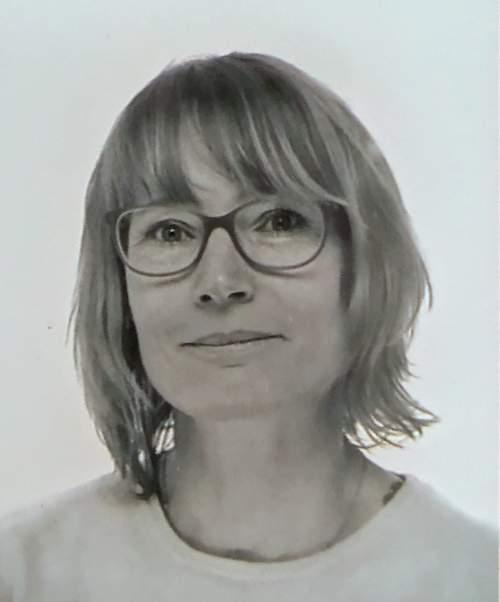 Jacqueline Zeneli Mooser nominated as PHYSIOTHERAPIST